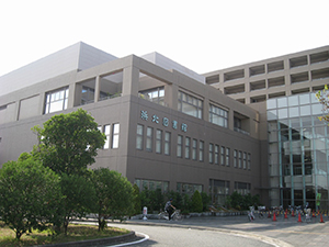 浜松 市 図書館